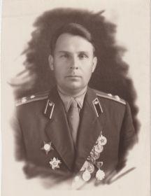 Свиридюк Николай Васильевич