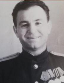 Шацков Михаил Андреевич