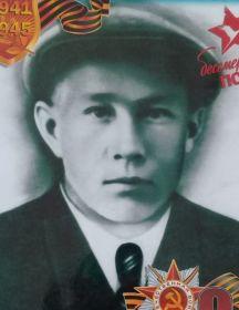 Захаров Михаил Григорьевич
