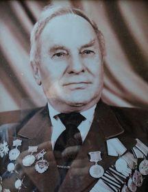 Кукушкин Иван Иванович