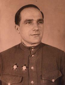 Новосельцев Константин Иванович