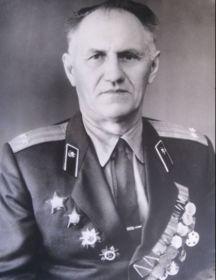 Балашов Николай Герасимович