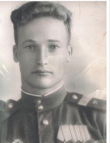 Малахов Иван Кузьмич