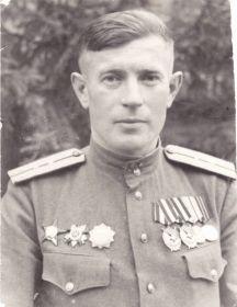 Сапсай Василий Ильич