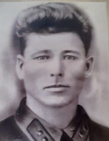 Жеребцов Михаил Михайлович