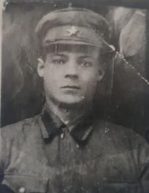Колченков Константин Алексеевич