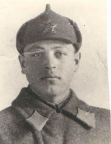 Антропов Никифор Родионович