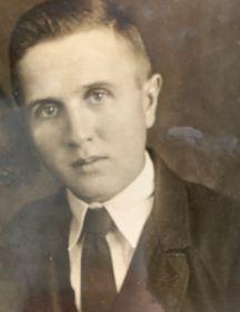 Хренов Иван Дмитриевич