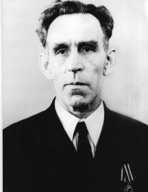 Суханов Василий Михайлович