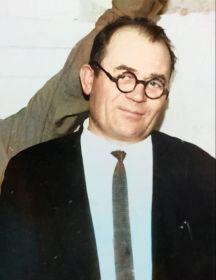 Кривоногов Александр Михайлович