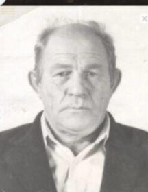 Ёлкин Николай Алексеевич