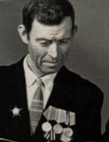 Савченко Григорий Максимович