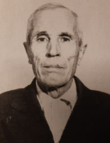 Карандасов Петр Иванович