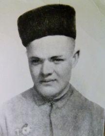 Качалин Сергей Самойлович