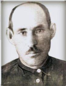 Безбородов Устин Михайлович