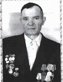 Положенцев Фёдор Михайлович