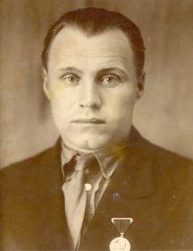 Кулик Павел Яковлевич