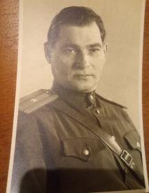 Суслин Николай Иванович