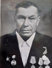 Буханов Алексей Захарович