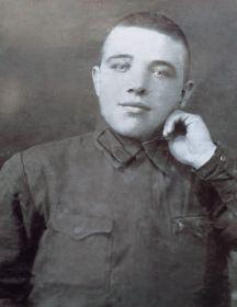 Комиссаров Семен Абрамович