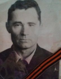 Белов Сергей Фёдорович