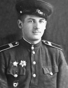 Паниткин Виктор Васильевич