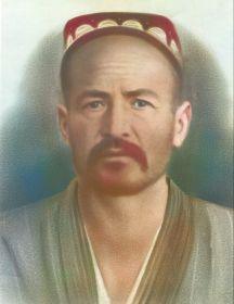 Матхоликов Дадажон