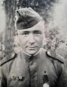 Леонов Антон Григорьевич