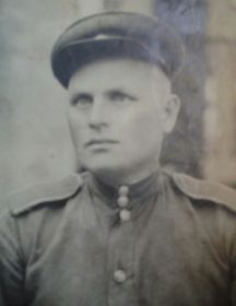 Чухин Андрей Романович