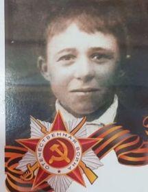 Иванов Александр Матвеевич