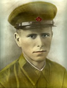 Громов Пётр Александрович