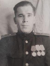 Гончаров Михаил Васильевич