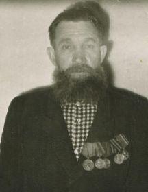 Ефешов Тимофей Кузмичевич