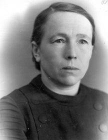Барышникова Александра Ильинична