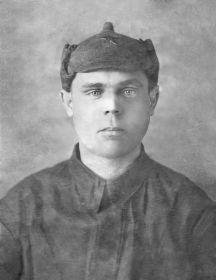 Останков Иван Александрович