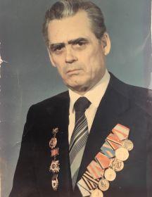 Коваленко Григорий Павлович