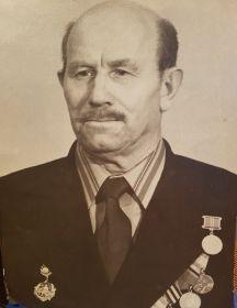 Коваленко Емельян Кириллович