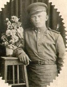 Киселев Михаил Васильевич