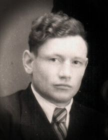 Ганин Николай Алексеевич