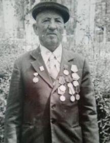 Бариев Асан Бариевич