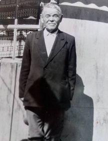 Шакиров Михаил Закирович