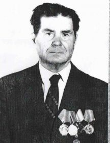 Бычков Пётр Тимофеевич