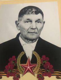 Трубин Дмитрий Тимофеевич