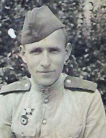 Яворщук Григорий Васильевич