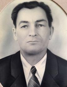 Тяглов Макар Николаевич