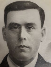 Захаров Павел Петрович