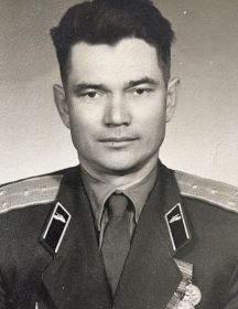 Трегубов Борис Федорович