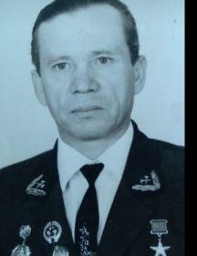 Мяктинов Петр Сергеевич