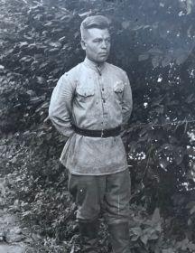 Ракитский Григорий Флиппович