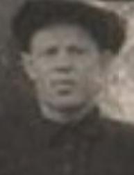 Шаров Михаил Мефодьевич